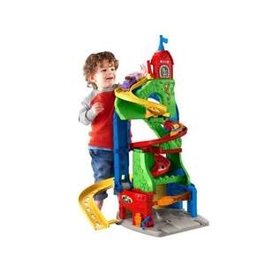 Fisher Price Little People Sit 'n' Stand Skyway £18.99 at Smyths, Amazon and Argos