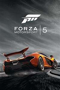 Forza Motorsport 5 (Xbox One) - £3.38 for Gold members @ Microsoft JP