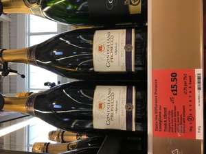 Sainsbury's Conegliano Prosecco, Taste the Difference 150cl - £15.50