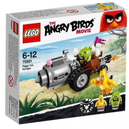 LEGO Angry Birds Piggy Car Escape (75821) ** SAVE £5 ** - £6.98 @ Toys R Us