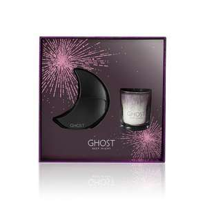 Ghost Deep Night Gift Set £16.39 delivered with code at the fragrance shop