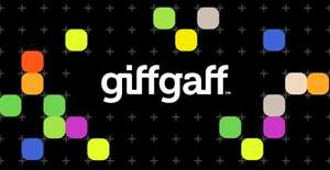 Giffgaff goodybags now work in the EU as a FREE  e.g £10 goodybag 2 GB internet, 500 minutes and Unlimited texts are still same price in roaming;)