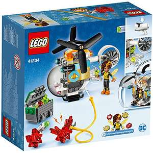 Lego Bumblebee Helicopter 41234 - Less than half price! £5.25 prime / £9.34 non prime @ Amazon