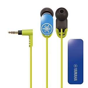FREE Yamaha EPH-WS01 earphones - Just listen to a product demo in Currys this weekend