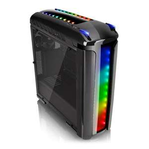 Versa C22 RGB PC Gaming Case from Thermaltake £45.48 (Free C+C, otherwise £5.48 DPD Delivery) @ Scan.co.uk