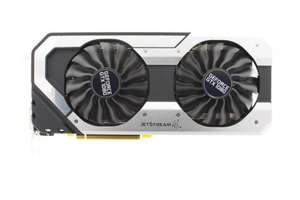 Palit GeForce GTX 1080 JetStream 8GB GDDR5X - £448 @ ebuyer