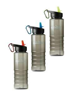 Adventuridge Water Bottle £1.99  at Aldi online