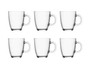6 x Bodum Glass Mugs £9 / Bodum Assam Tea pots £10 @ Tesco (More Bodum offers in description too / Free C&C)
