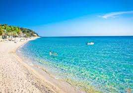 From Stansted: 1 Week August School Holidays 3-10 August in Halkidiki £260.43pp @ Alpharooms - Total for Family of 4 £1041.69