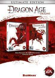 Dragon Age™: Origins - Ultimate Edition (DRM Free) £3.09 @ GOG (Includes Extras)