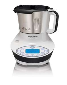 Morphy Richards 562000 Supreme Precision 10 in 1 Multicooker RRP £299 £85 @ Amazon