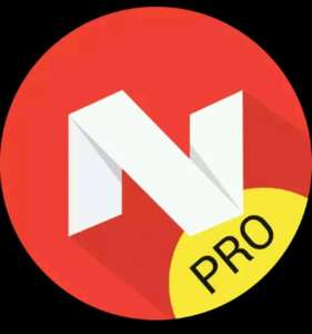 N Launcher Pro - Nougat 7.0 Was £2.79 Now Free @play store