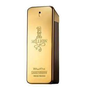 Paco Rabanne 1 Million Eau de Toilette for him 200ml @ThePerfumeShop for £59.99 + free bag + 20% off on 2nd Item & free delivery