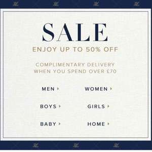 HUGE RALPH LAUREN UPTO 50% of sale