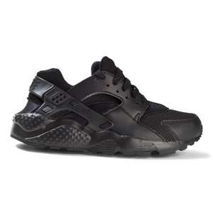 Kids Nike Huarache Run Trainers From £17.50 + £3.95 P&P @ alexandalexa.com