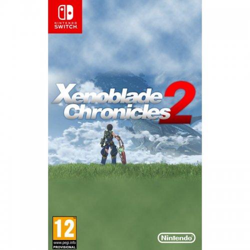 Xenoblade Chronicles 2 (Nintendo Switch) £42.75 @ Base