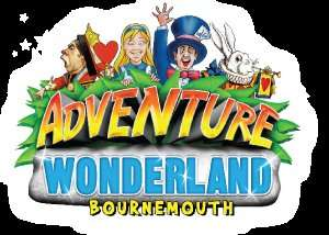 Adventure wonderland Dorset £5 this weekend