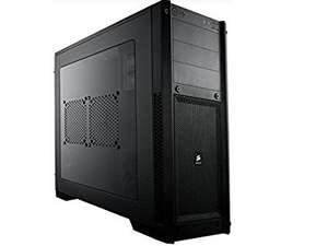 Corsair Carbide Series 300R Windowed Mid-Tower ATX Computer Case - Black £45.46 @ Amazon.co.uk, Prime Exclusive