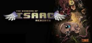 The Binding of Isaac: Rebirth - £3.73, Complete Bundle - £12.40 @ Steam