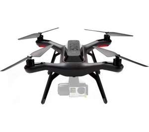 3DR Solo SA11A Smart Drone - Black £299.97 C+C @ Currys