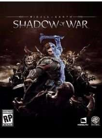 [steam] Shadow of War Standard £43 @ G2A