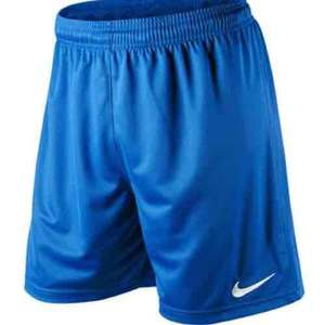 Nike shorts £2.29 @ kitlocker  (UK Delivery from £2.95) lots if colours and different sizes £5.24