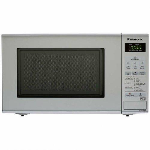 Panasonic NN-E281MMBPQ Microwave Oven, Silver