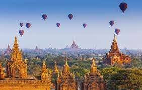From London: 2 Nights in China & 2 Weeks in Burma/Myanmar just £649pp @ Ebookers Total for 2