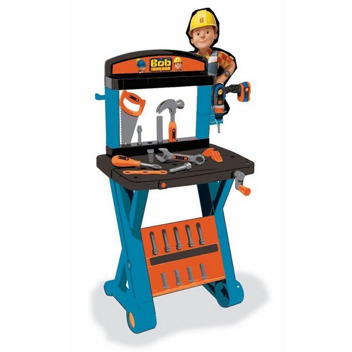 Bob the Builder - My first workbench - £25.20 at Debenhams