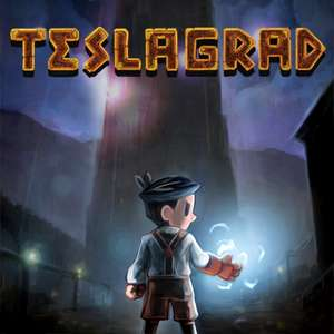 [Steam/DRM Free] Teslagrad - 69p - Humble Store
