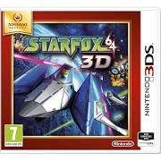 Star Fox 64 3D 3DS Selects Edition (3DS) £9.99 @GraingerGames (See Desc)