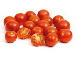 Fresh Cherry Tomatoes only £0.29p at Lidl!