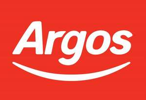 Argos stack - 30% off homeware clearance (some items have bigger discounts) + further 20% using code (min spend £25) e.g.  8 Slumberdown Big Hugs Pillows + Curver 50L Bullet  Bin = £21.18