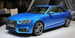 Audi A4 Saloon 1.4T FSI S Line (10K P/A) £198 P/M + £1782 Initial Payment Total cost £6,636. @ CHL