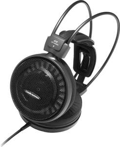 Audio Technica Audiophile ATH-AD500X Headphones, £89.97 from currys/pcworld