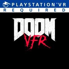 Doom VFR (PSVR) £17.99 preorder @ Grainger games