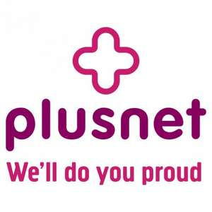 Unlimited Broadband + Line Only 18 Month Contract £19.99 p/m + £10 activation fee £369.82 @ Plusnet