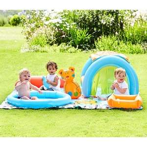Toddler Activity Mat (was £45) Now  £35  / Football Table (was £60) Now £30 at ELC (links in post)
