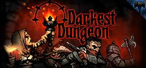 [Steam] Darkest Dungeon £7.59 @ Steam, Humble Store and GOG
