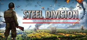 Steel Division: Normandy 44 - £25.19 @ Wingamestore