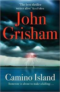 Camino Island by John Grisham new HardBack £9.99 with free worldwide delivery @ The Book Depository