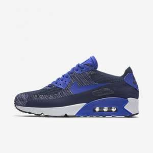 Nike Air Max 90 Ultra 2.0 Flyknit £62.47 Nike Store