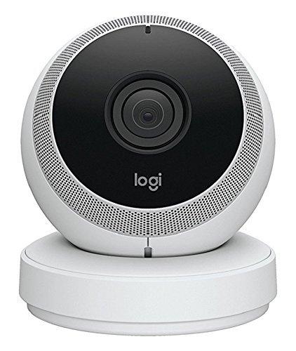 Logitech circle cctv camera £99.99 Amazon