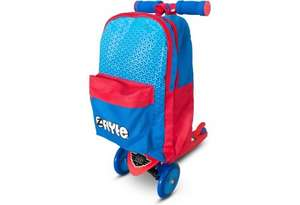 Flyte Backpack Scooter £4.99 @ Argos (Free R+C)