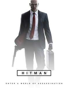 HITMAN - Play the beginning for free (PC/PS4/Xbox One)