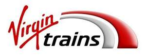1000 nectar points (worth £5) for a £1.15 spend with Virgin trains