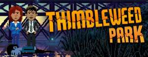 Thimbleweed park for £11.99 PLUS Alan Wake American Nightmare and Rebel Galaxy FREE! @ GOG