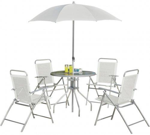 4 Seater Patio Furniture Set £59.99 @ Argos