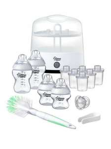 Tomme Tippee Electric Sterilizer kit (was59) now £39 @ Very