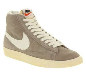 Nike Blazer High - was £69.99 now £30 - size 4 only @ Office - Free c&c